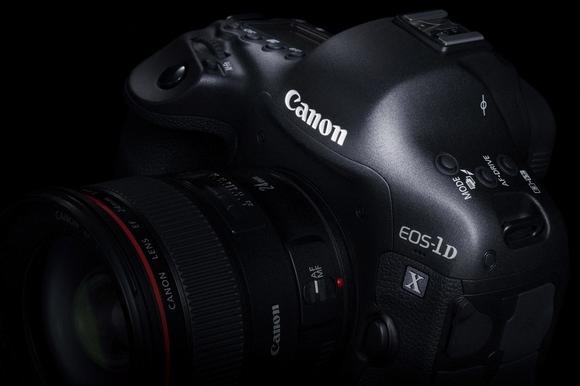 Canon EOS 1D X replacement rumor