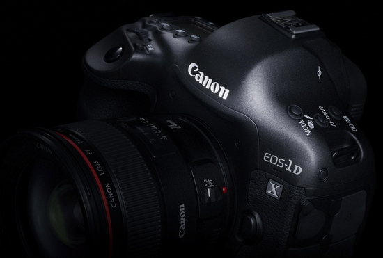 canon-eos-1d-x-successor-rumor Canon EOS 1D X successor might feature a global shutter Rumors