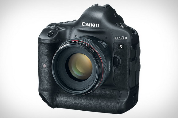 Canon EOS 3D leaked