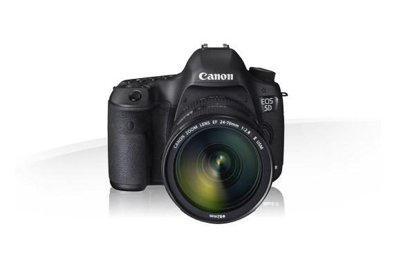 Canon EOS 5D X rumors