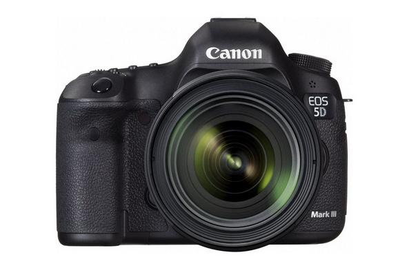 Canon EOS 5DX name