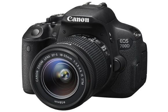 Canon EOS 700D successor rumor
