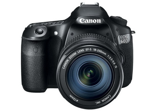 Canon EOS 70D rumor