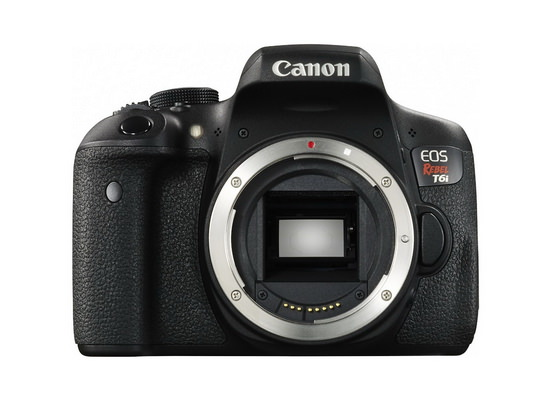canon-eos-750d Canon 750D and 760D announced with built-in WiFi and NFC News and Reviews