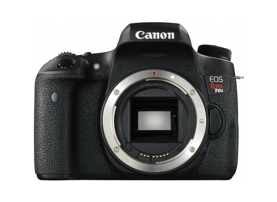 canon-eos-760d Canon 750D and 760D announced with built-in WiFi and NFC News and Reviews