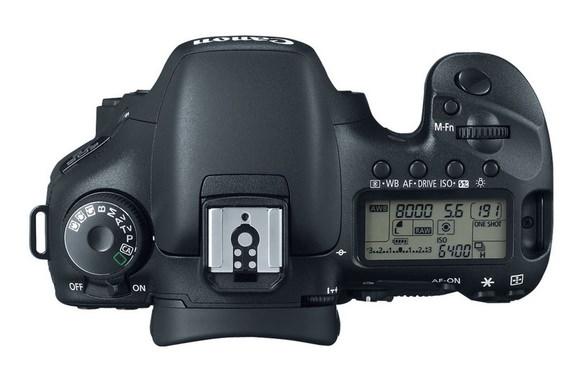 Canon EOS 7D price