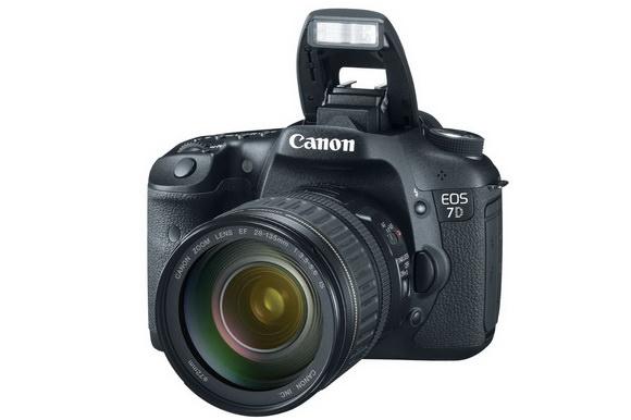 Canon EOS 7D successor