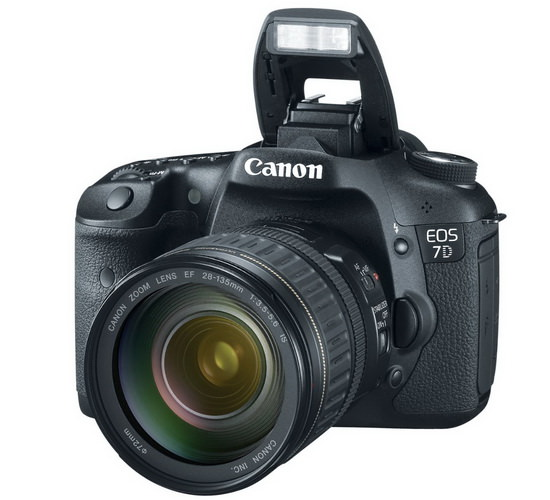 canon-eos-7d1 Canon 7D successor will be called EOS 7D Mark II after all Rumors