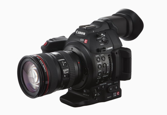 canon-eos-c100-mark-ii Canon EOS C100 Mark II announced with WiFi and Dual Pixel AF News and Reviews