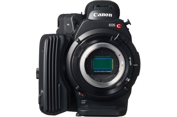canon-eos-c500 Canon C500 Mark II coming soon with 8K support Rumors