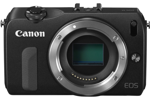 Canon EOS M firmware update 2.0.2 download