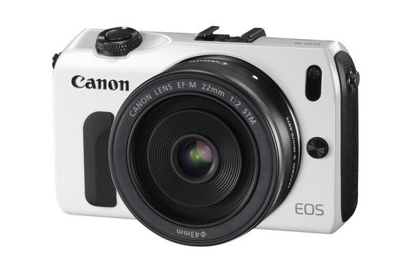 Inside source confirmed that Canon is launching EOS M firmware update soon