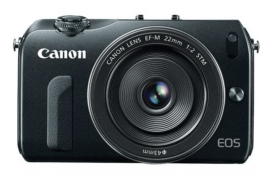 canon-eos-m-firmware-update-release-date Canon EOS M firmware update release date is June 27 News and Reviews