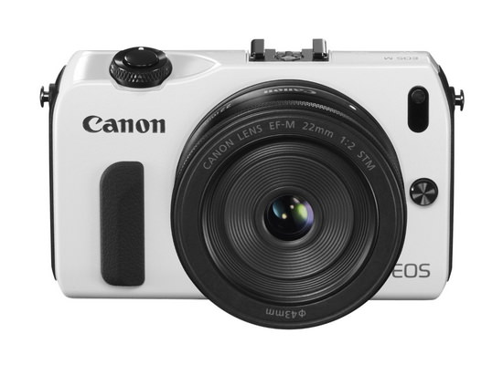 canon-eos-m-full-frame-mirrorless New Canon mirrorless camera with 50MP sensor is on its way Rumors