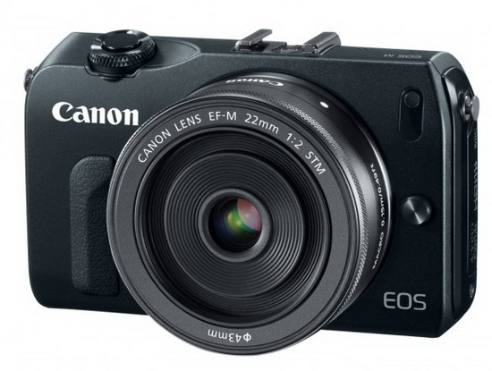 canon-eos-m-price Canon EOS M price goes down to $299 News and Reviews