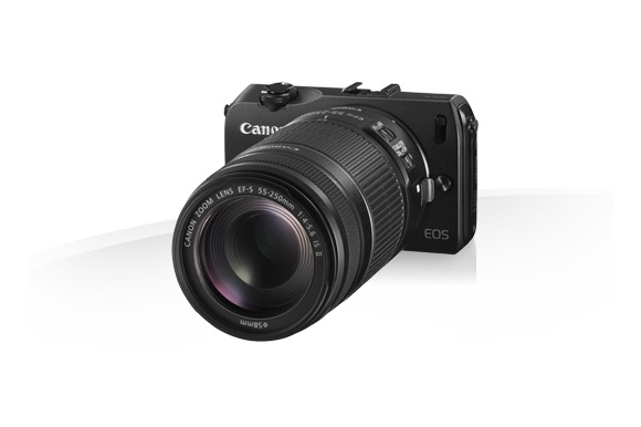 Canon EOS M replacement rumor