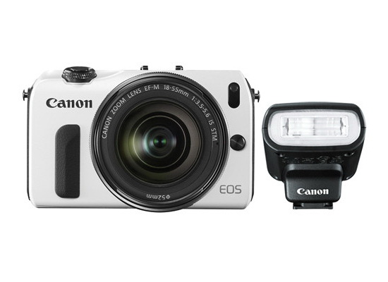 canon-eos-m-specs Next-generation Canon EOS M specs to include same 70D sensor Rumors