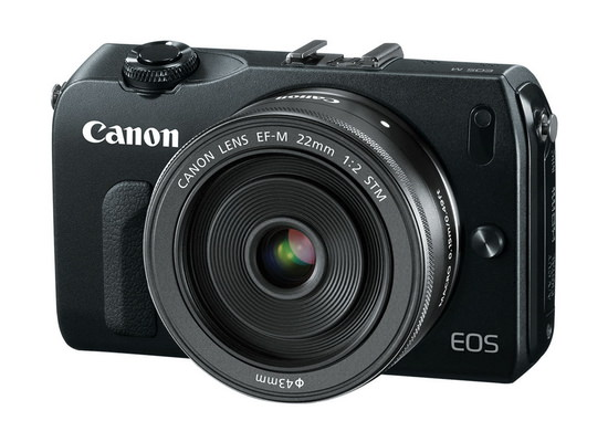 canon-eos-m Canon EOS M2 release date scheduled for mid-November Rumors