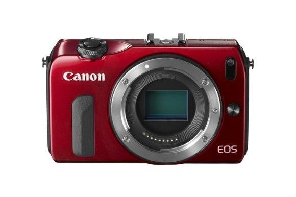 Canon EOS M1
