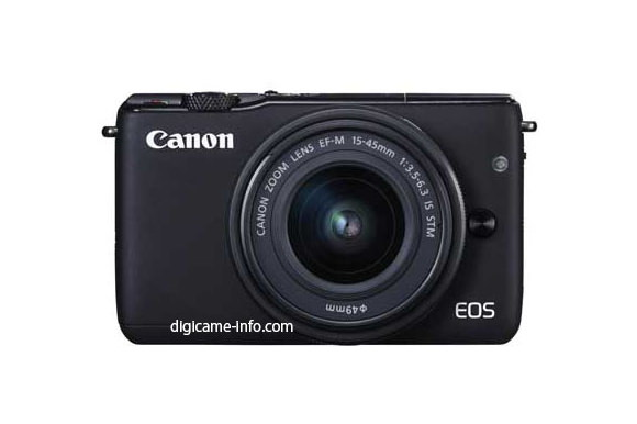 Canon EOS M10 photo