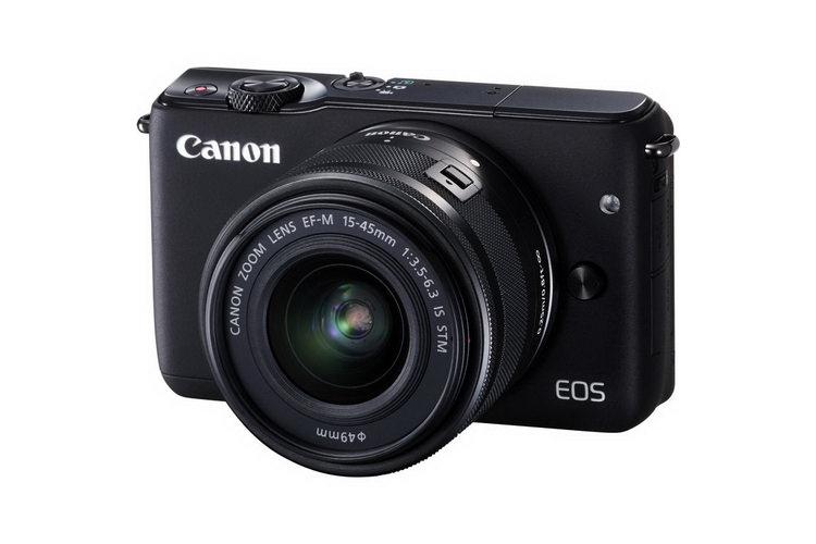 canon-eos-m10 New Canon mirrorless camera rumors hint at CP+ 2016 launch Rumors