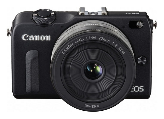 canon-eos-m2 First Canon EOS M3 specs leaked before February 6 event Rumors