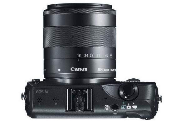 canon-eos-m2 Two Canon EOS M3 cameras coming at Photokina 2014 Rumors