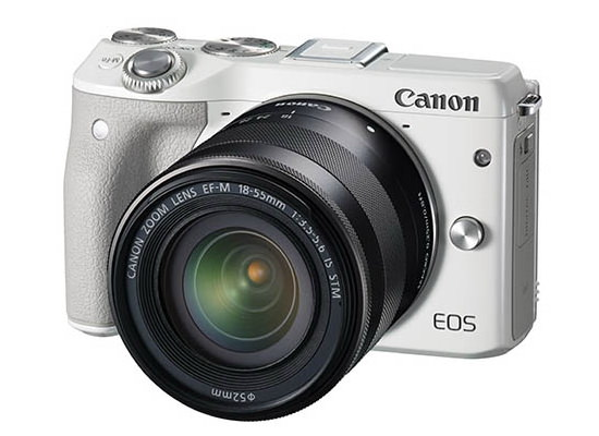 canon-eos-m3-photo-leaked First Canon EOS M3 photo leaked on the web Rumors