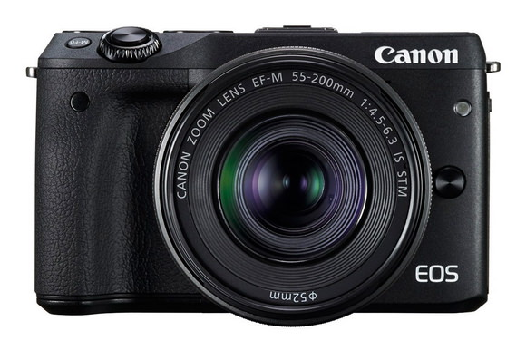 canon-eos-m3 New Canon full-frame mirrorless camera rumors revealed Rumors