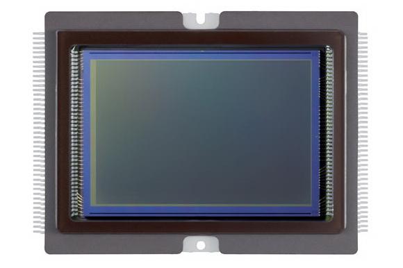 canon-full-frame-sensor Canon 18-megapixel full-frame DSLR said to be in the works Rumors