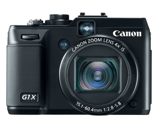 canon-g1x Canon G1X Mark II / G2X rumored to replace G1X at CP+ 2014 Rumors
