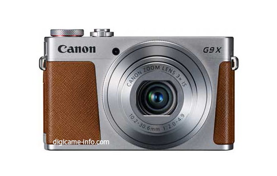 canon-g9-x-front-leaked Canon G5 X and G9 X leaked and coming soon, too Rumors
