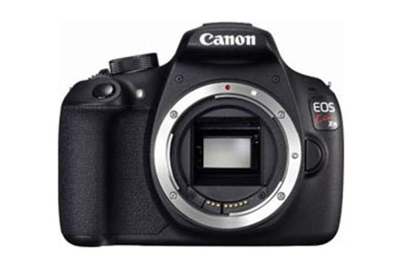 Canon Kiss X70