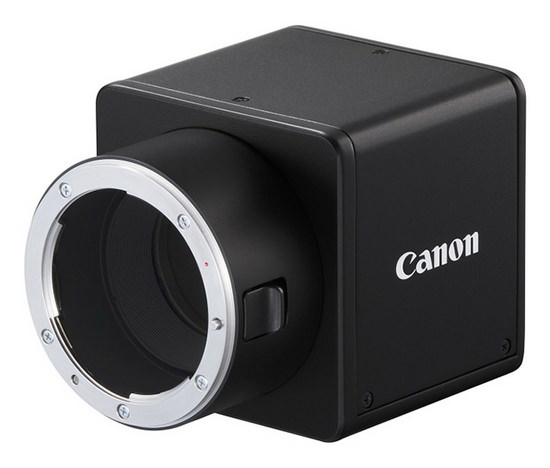 canon-m15p-cl Canon M15P-CL camera announced with Nikon F-mount support News and Reviews