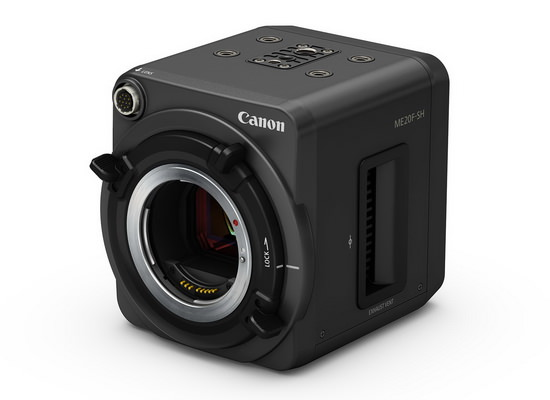 canon-me20f-sh July 2015 round-up: most important camera news and rumors News and Reviews