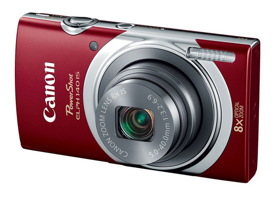 canon-powershot-elph-140-is Canon PowerShot ELPH 150 IS, ELPH 140 IS and ELPH 135 unveiled News and Reviews