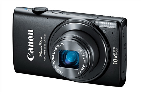 canon-powershot-elph-330-hs Canon PowerShot Elph 330 HS, 115 IS and A2500 officially introduced News and Reviews