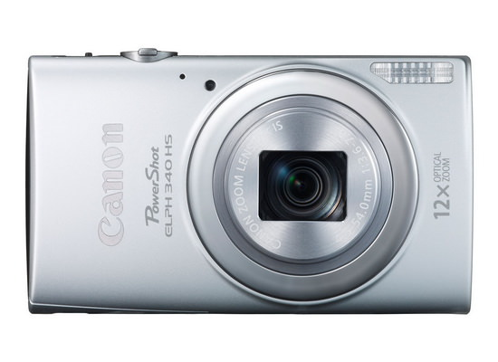 canon-powershot-elph-340-hs Canon PowerShot N100, ELPH 340, and SX600 become official News and Reviews
