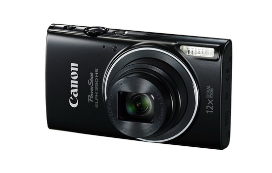 canon-powershot-elph-350-hs Canon PowerShot ELPH 350 HS launched with 20MP sensor News and Reviews