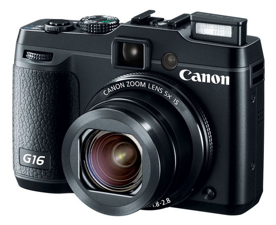 canon-powershot-g16 Canon PowerShot G17 announcement date set for May 2014 Rumors