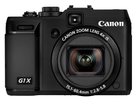 canon-powershot-g1x New Canon PowerShot camera with 18MP APS-C sensor coming in late summer 2013 Rumors