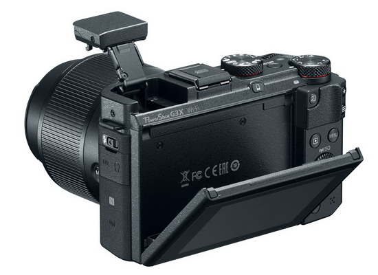 canon-powershot-g3-x-back Canon PowerShot G3 X camera becomes official News and Reviews