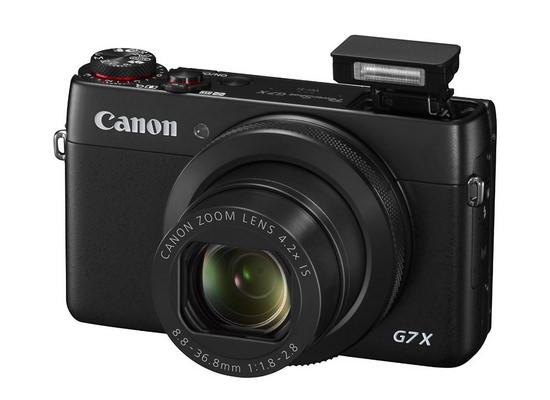 canon-powershot-g7-x-sensor Canon PowerShot G3 X specs revealed ahead of launch Rumors