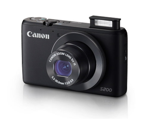 canon-powershot-s200-leaked Canon PowerShot S200, SX700 HS, and D30 photos uncovered Rumors