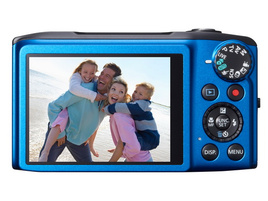 canon-powershot-sx270-hs Canon PowerShot SX280 HS unveiled with DIGIC 6 image processor News and Reviews