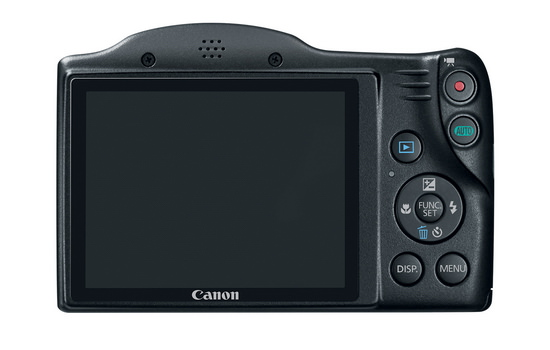 canon-powershot-sx400-is-back Canon PowerShot SX400 IS bridge camera officially unveiled News and Reviews