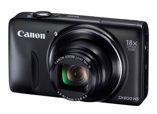 canon-powershot-sx600-hs Canon PowerShot N100, ELPH 340, and SX600 become official News and Reviews