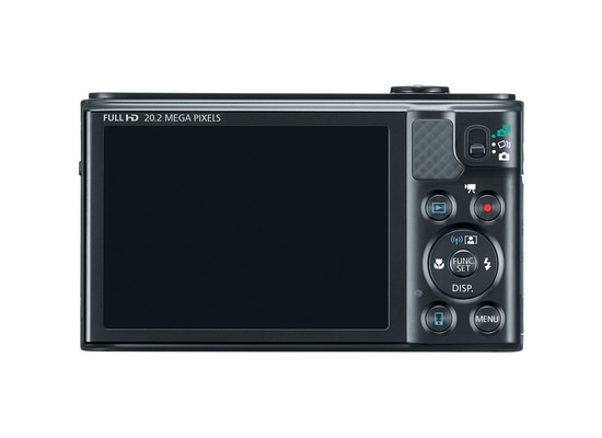 canon-powershot-sx610-hs-back Canon PowerShot SX710 HS and SX610 HS unveiled at CES 2015 News and Reviews