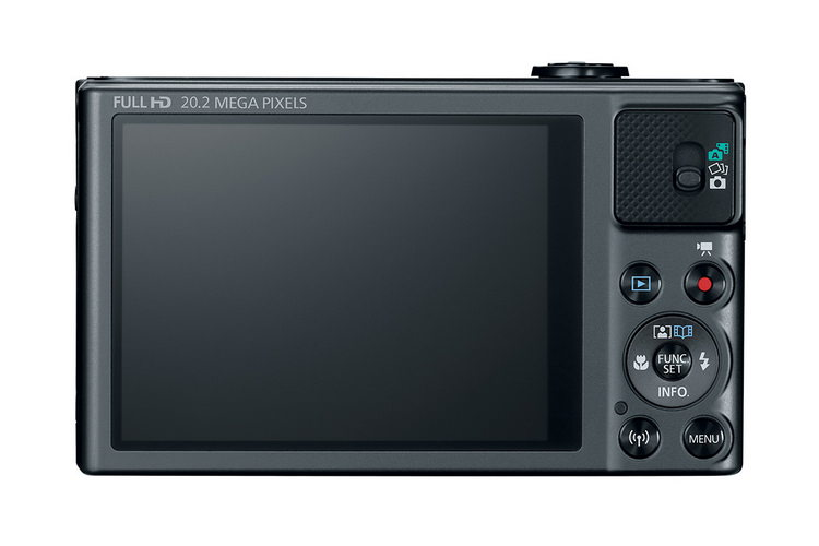canon-powershot-sx620-hs-back Canon PowerShot SX620 HS compact camera becomes official News and Reviews