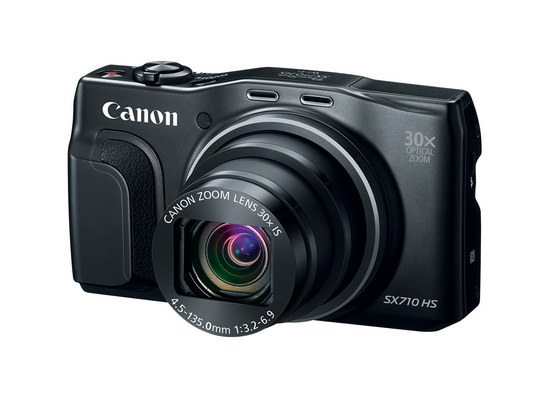 canon-powershot-sx710-hs Canon PowerShot SX710 HS and SX610 HS unveiled at CES 2015 News and Reviews